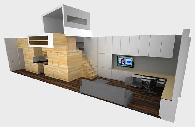 4 Interior Design Dream