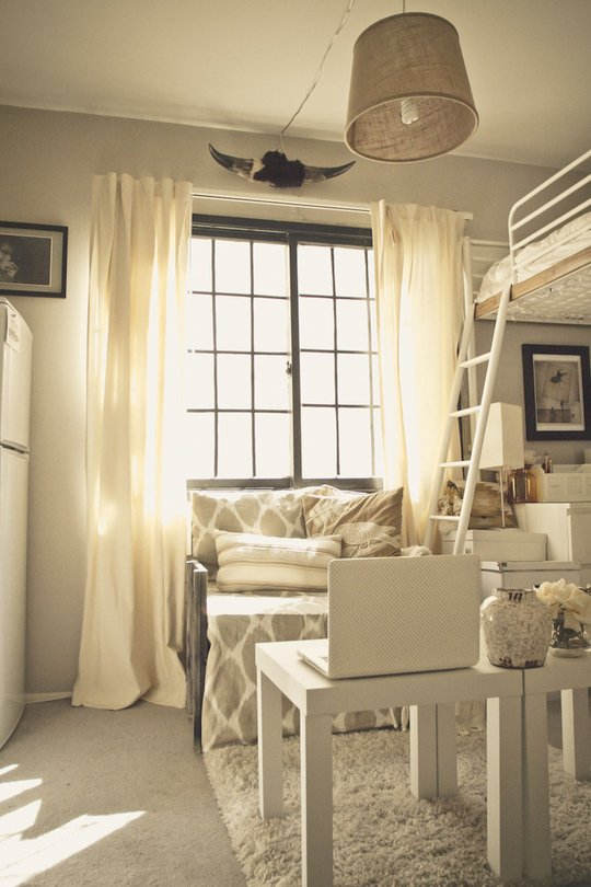 12 Tiny Ass Apartment Design Ideas To Steal