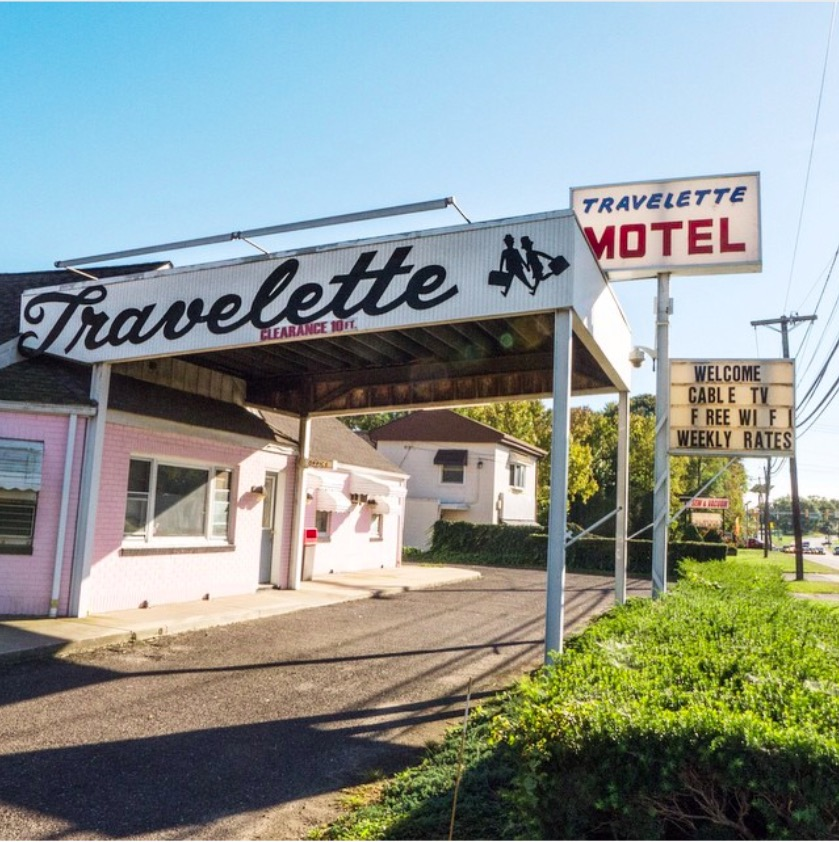 Motel  Long Island City Ny