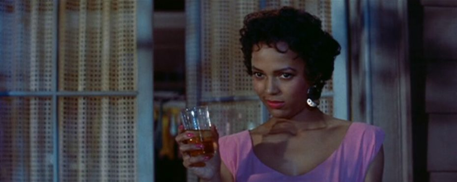 Dorothy Dandridge Italian Cut