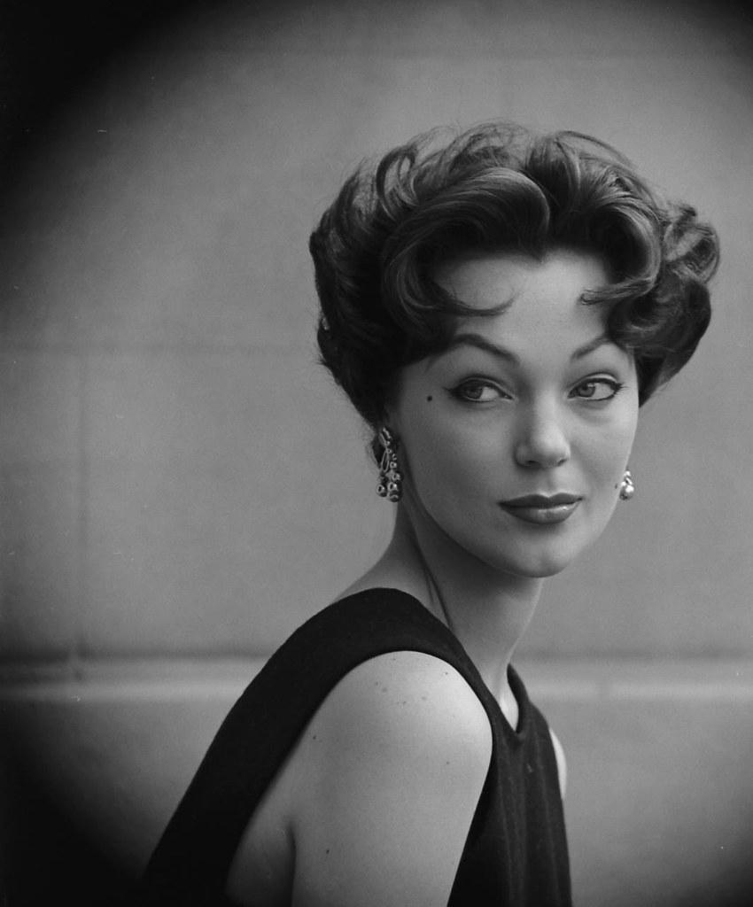 Italian Haircut 1950s