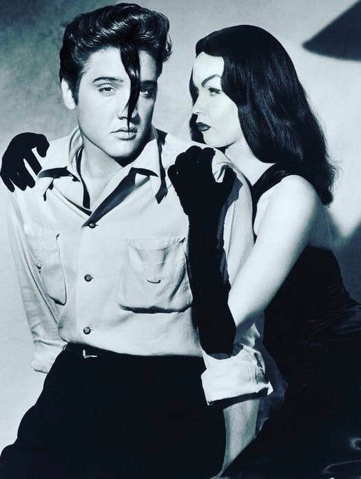 Vampire dating guide
