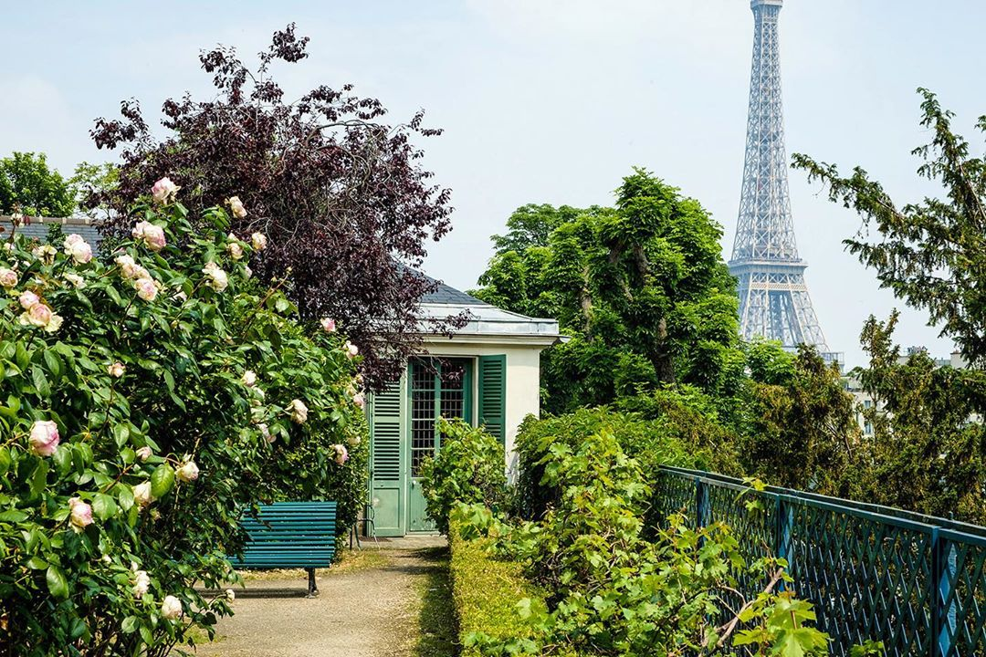 How To Do Cottagecore In Paris